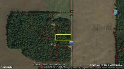 Cassopolis Residential Lots & Land For Sale: Deep Woods Drive