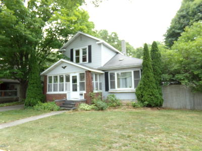 Coopersville Single Family Home For Sale: 125 Main Street