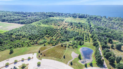 Saugatuck, Douglas Residential Lots & Land For Sale: 6784 Wiley Road