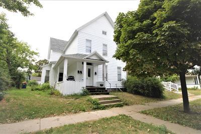 Multi Family Home For Sale: 707 Livingston Avenue NE