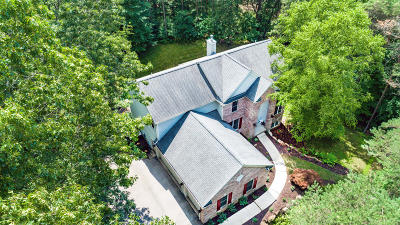 Single Family Home For Sale: 9100 Conservancy Drive NE
