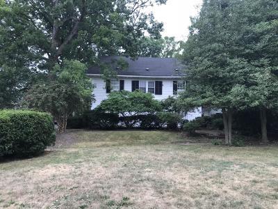 Grand Rapids Multi Family Home For Sale: 1222 Lake Drive SE