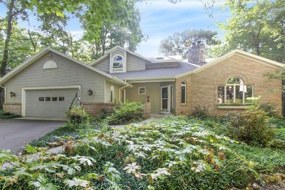 Rockford Single Family Home For Sale: 6734 Blythefield Court NE