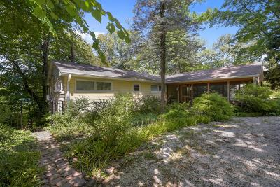 Lakeside Single Family Home For Sale: 15236 Lakeshore Road