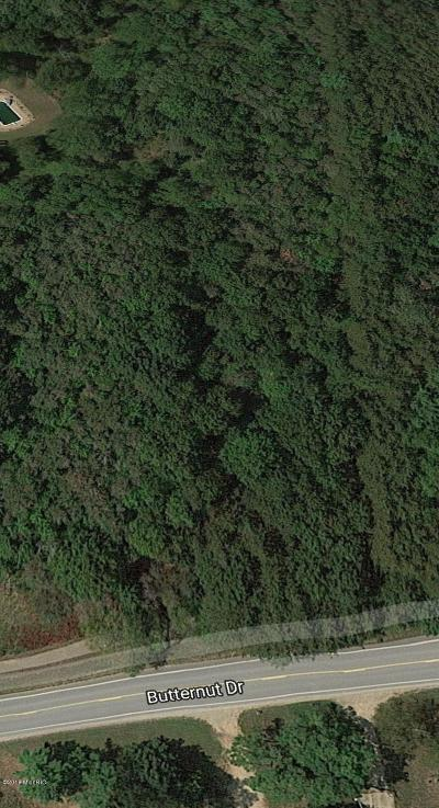 Holland, West Olive Residential Lots & Land For Sale: Butternut