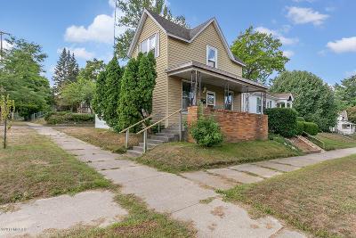 Single Family Home For Sale: 254 Dean NE Street NE