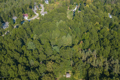 Saugatuck, Douglas Residential Lots & Land For Sale: 6538 Sanctuary Trail