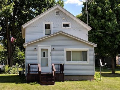 Carson City Single Family Home For Sale: 422 N Abbott Street