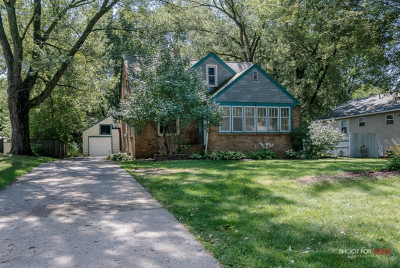 Allegan County Single Family Home For Sale: 140 E 40th Street