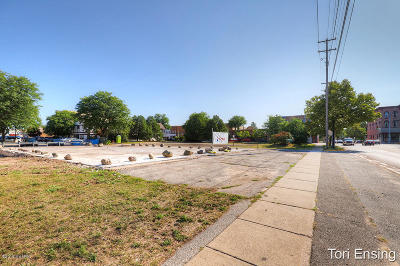 Greenville Residential Lots & Land For Sale: 112 W Washington Street