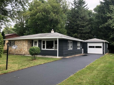 Scottville Single Family Home Active Contingent: 506 Thomas Street