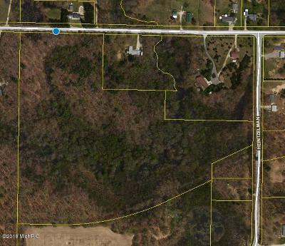 Cedar Springs Residential Lots & Land For Sale: 11850 Macclain Street NE