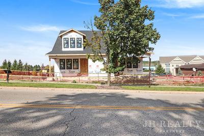 Ada Condo/Townhouse For Sale: 7098 Ada Depot Drive SE #2