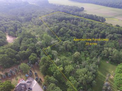 Caledonia Residential Lots & Land For Sale: Parcel B Journeys End SE