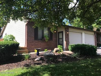 Rockford MI Condo/Townhouse For Sale: $195,000
