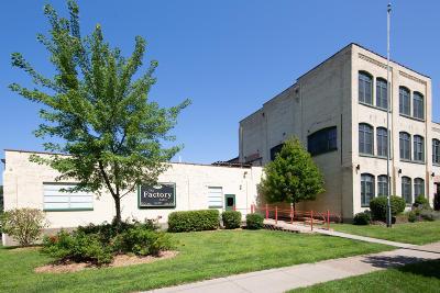 Van Buren County Condo/Townhouse For Sale: 125 Elkenburg Street #8