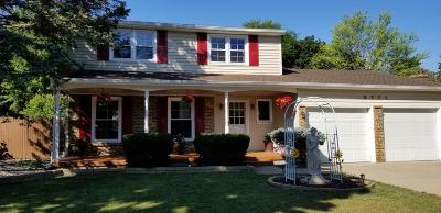 Kentwood Single Family Home For Sale: 5771 Juanita Drive SE