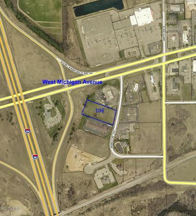 Calhoun County Residential Lots & Land For Sale: 106 Winston Drive