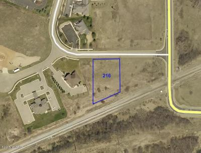 Calhoun County Residential Lots & Land For Sale: 216 Winston Drive Drive