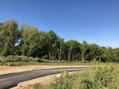 Hudsonville Residential Lots & Land For Sale: 3155 Journey Drive