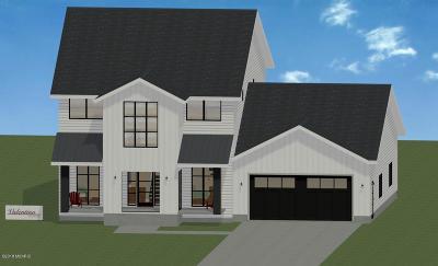 East Grand Rapids Single Family Home For Sale: 1029 Pinecrest Avenue SE