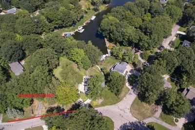 Spring Lake Residential Lots & Land For Sale: 16225 Harbor Pt Drive #B
