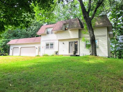 Single Family Home For Sale: 13139 W Highland Road