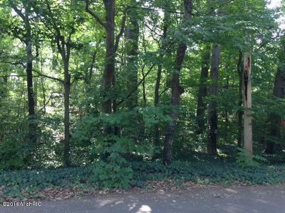 Holland, West Olive Residential Lots & Land For Sale: Lot B 3rd Avenue