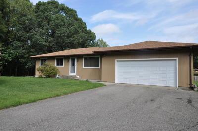 Van Buren County Single Family Home For Sale: 24460 Beacon Hill Terrace