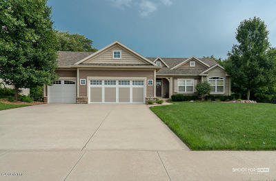 Byron Center Single Family Home For Sale: 2169 Conifer Ridge Drive SW