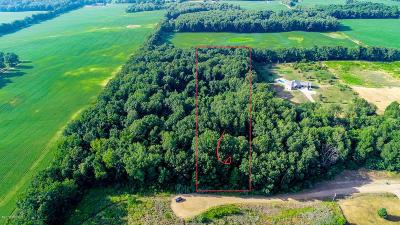 Calhoun County Residential Lots & Land For Sale: #6 Samantha Lane