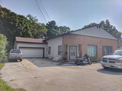 Grand Haven Multi Family Home For Sale: 16143 Mercury Drive