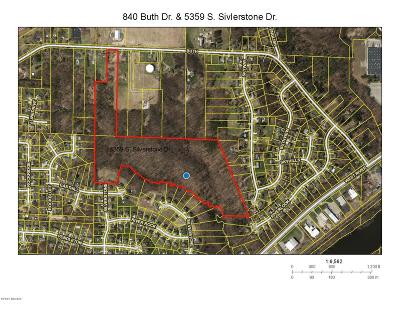 Residential Lots & Land For Sale: 840 Buth Drive NE