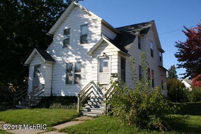 Kalamazoo Multi Family Home For Sale: 1121 N Westnedge Avenue