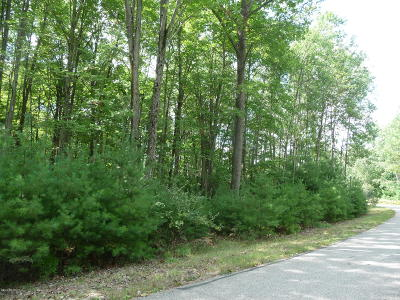 Canadian Lakes Residential Lots & Land For Sale: 6335 Cedar Trace #42