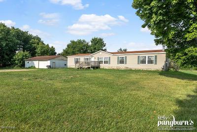 Grant Single Family Home For Sale: 13169 S Alger Avenue