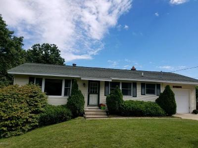 Greenville Single Family Home For Sale: 10676 Podunk Avenue NE