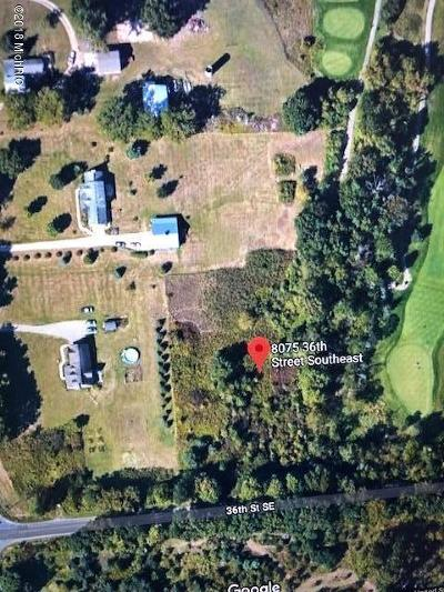 Residential Lots & Land For Sale: 8075 36 Street SE