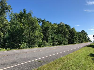 Manistee County Residential Lots & Land For Sale: Coates Hwy Highway