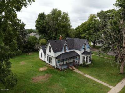 Osceola County Single Family Home For Sale: 103 Maple Street