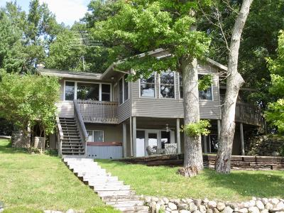 Greenville Single Family Home For Sale: 6010 Sipperley Trail