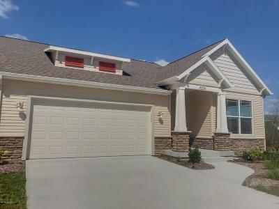 Zeeland Condo/Townhouse For Sale: 10055 Prairie Grass Court #59