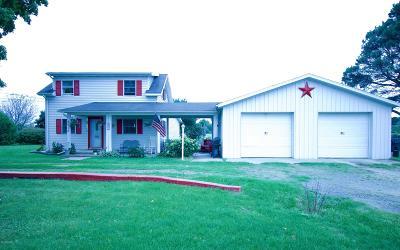 St. Joseph Single Family Home For Sale: 4918 Lincoln Avenue