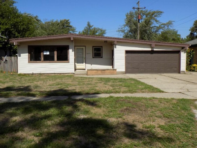 Muskegon Single Family Home For Sale: 3071 Coolidge Road