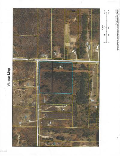 Greenville Residential Lots & Land For Sale: 11981 Podunk Avenue NE