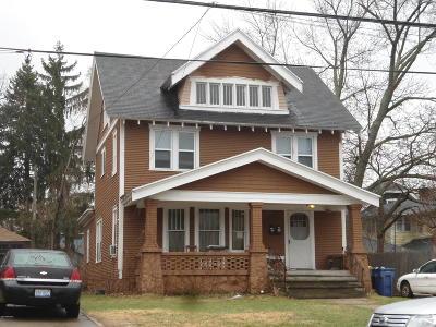 Multi Family Home For Sale: 1044 Franklin Street SE