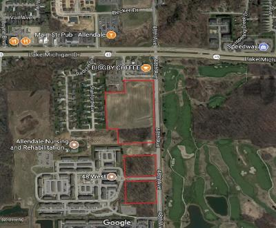 Residential Lots & Land For Sale: 10929 48th Avenue