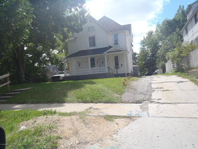 Multi Family Home For Sale: 212 Dickinson Street SW