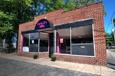 Berrien County Commercial For Sale: 1125 Wayne Street