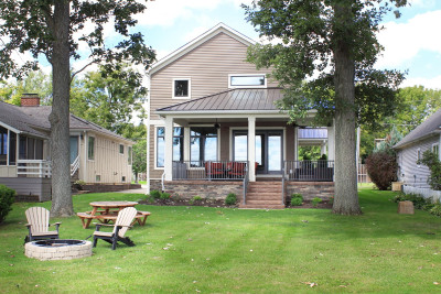 Coldwater MI Single Family Home Sold: $699,000